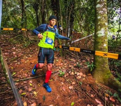Joel Glicério e os atalhos da maratona sub3h à ultramaratona no XTerra