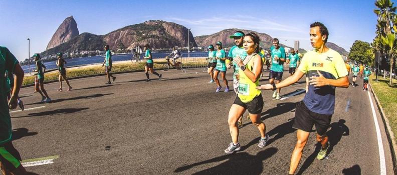 Tatiana de Macedo e a expectativa de correr a Maratona de Chicago