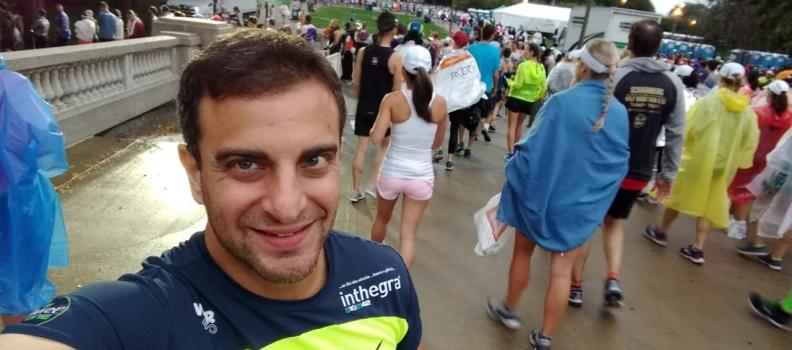 Augusto Villaschi e o efeito Chicago: 'Eu quero ter muitas histórias para contar!'